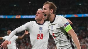 The Golden Goal – England vs Italy betting special!